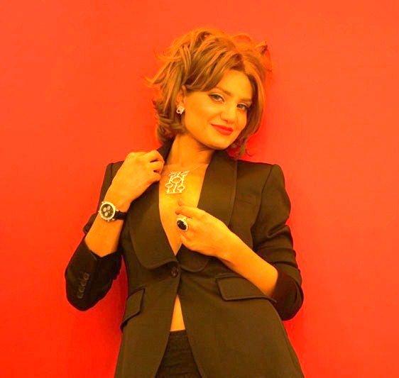Syuzi Shahbazyan | armladies